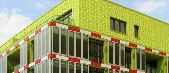Algenhaus Hamburg
